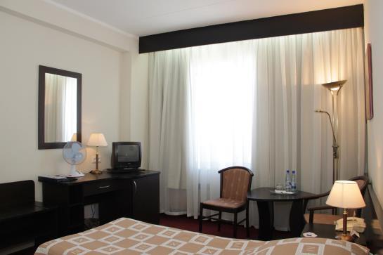 فندق Izmailovo Gamma موسكو