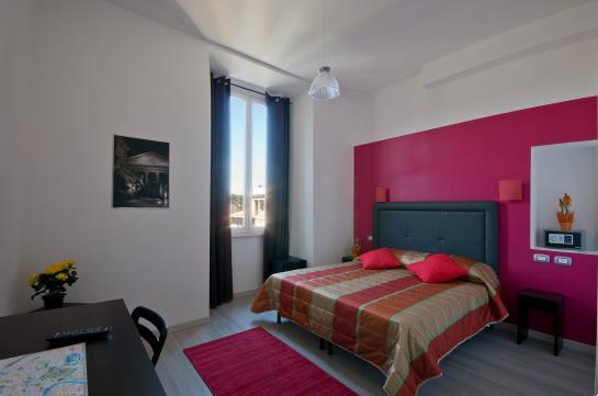 MF Hotel روما