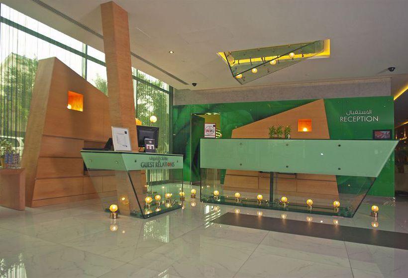 Al Khoory Executive Hotel Al Wasl  Dubai