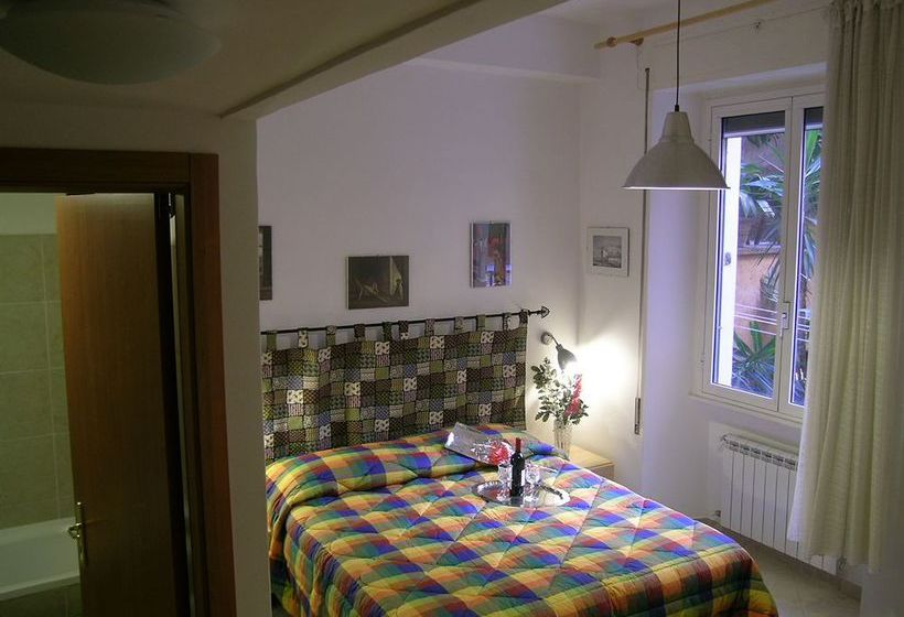 Bed & Breakfast San Pietro Soggiorno, Roma: le migliori offerte ...
