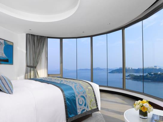 Hotel Auberge Discovery Bay Hong Kong