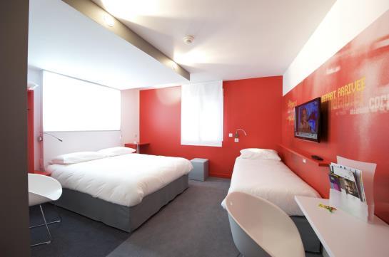 Hotel Ibis Style Vannes