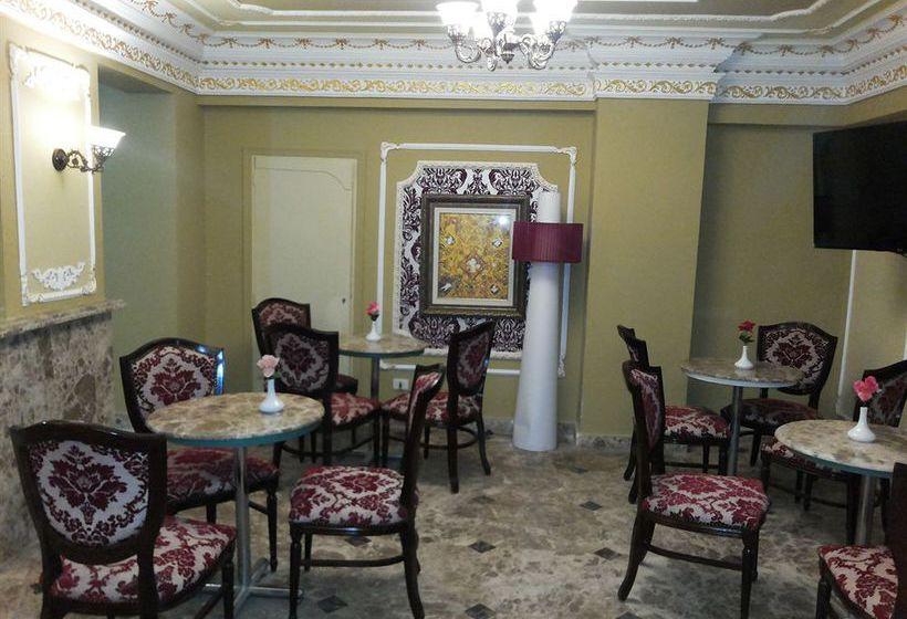 Hotel Kanzy Kairo