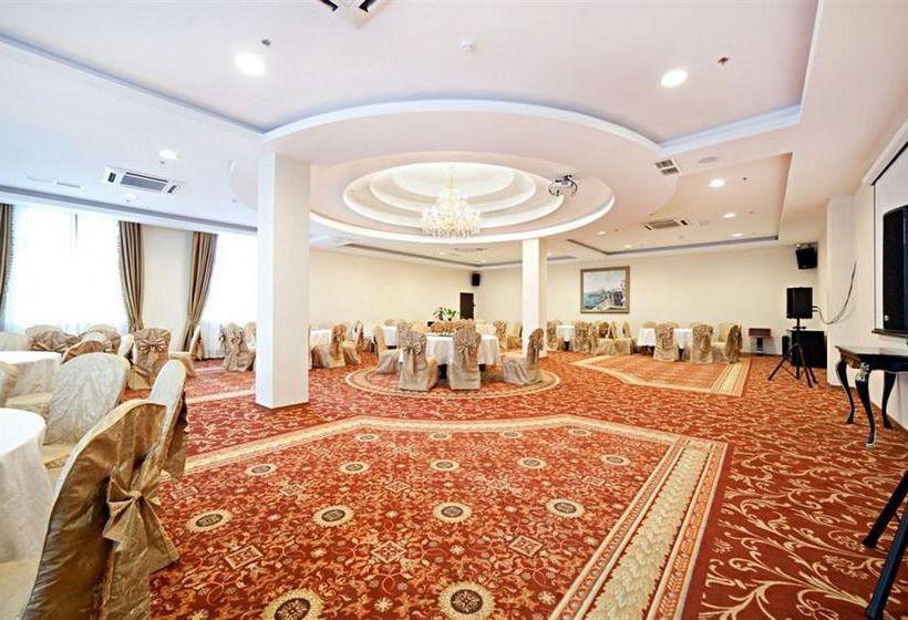 Hotel Melior Greenwood Moscow