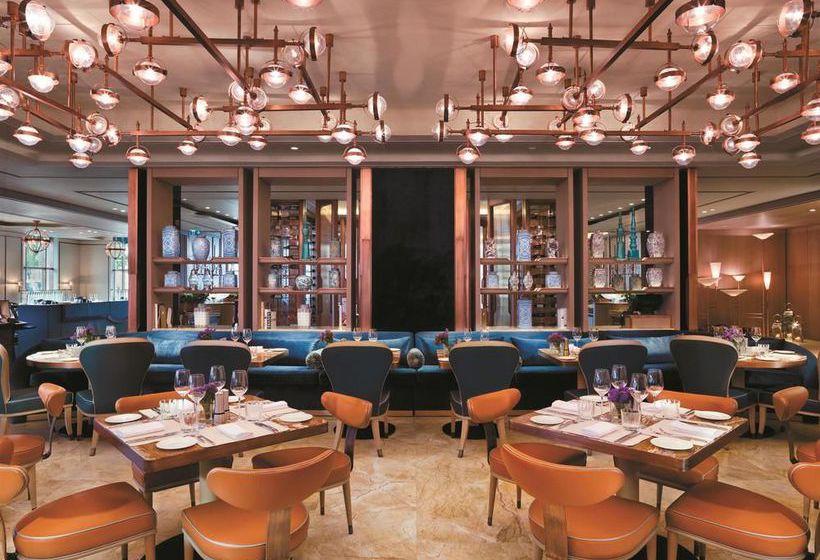 Hotel Shangri-la Bosphorus Istanbul