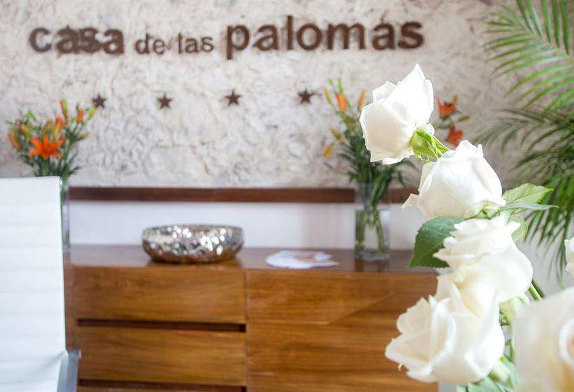 Hotel Koox Casa De Las Palomas Boutique Mérida