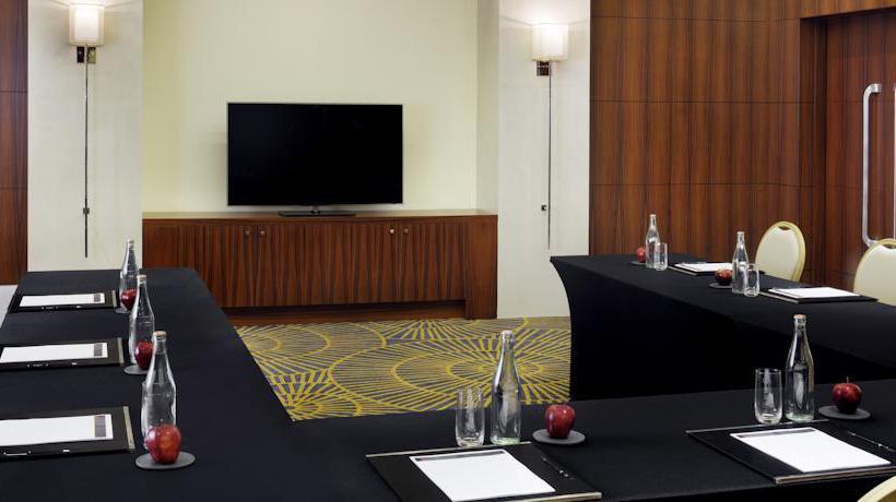 Konferenzräume Marriott Hotel Al Jaddaf Dubai