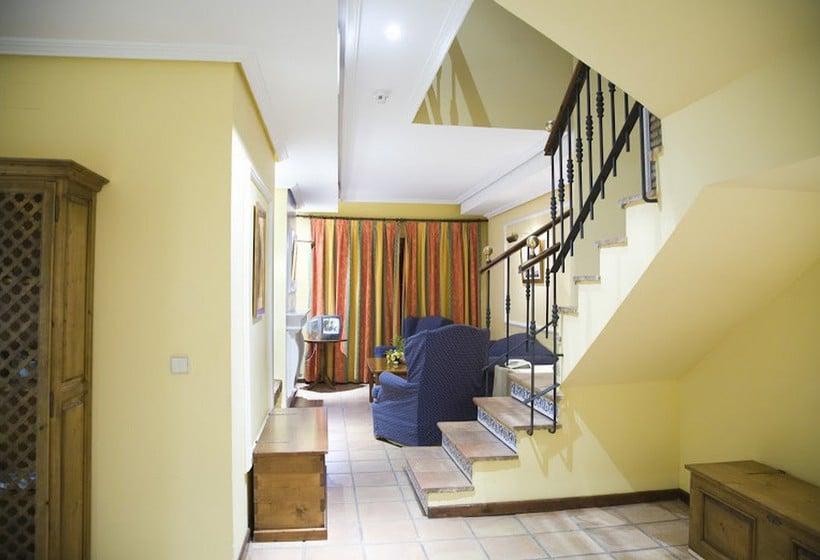 Room Apartamentos Bahia Sur San Fernando