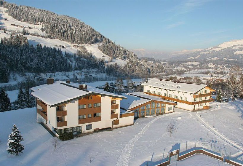 hotel alpenhof kirchberg in tirol the best offers with destinia rh destinia co uk