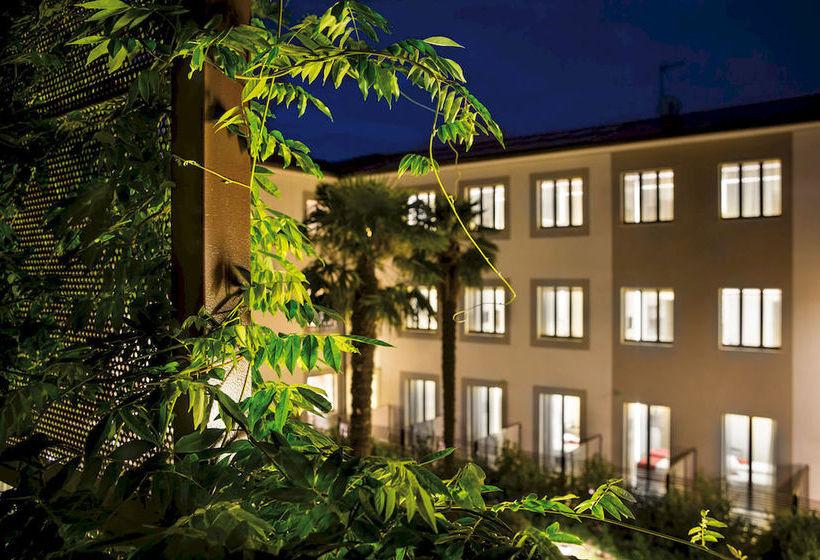 Il Cantico Roma Hotel