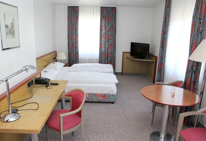 Hôtel Leomar Flatrate  Ulm