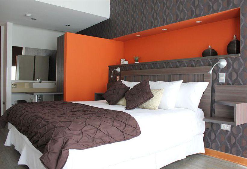 Hotel Su Merced Santiago de Chile