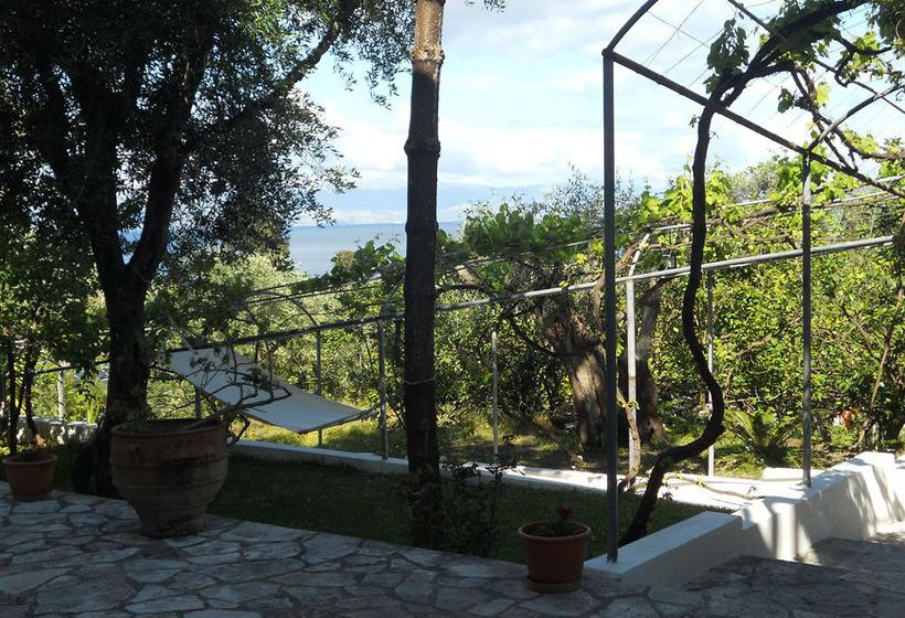Roza Studios Korfu