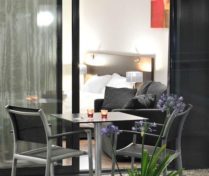 eden park hotel pau bizanos bizanos as melhores ofertas com destinia. Black Bedroom Furniture Sets. Home Design Ideas