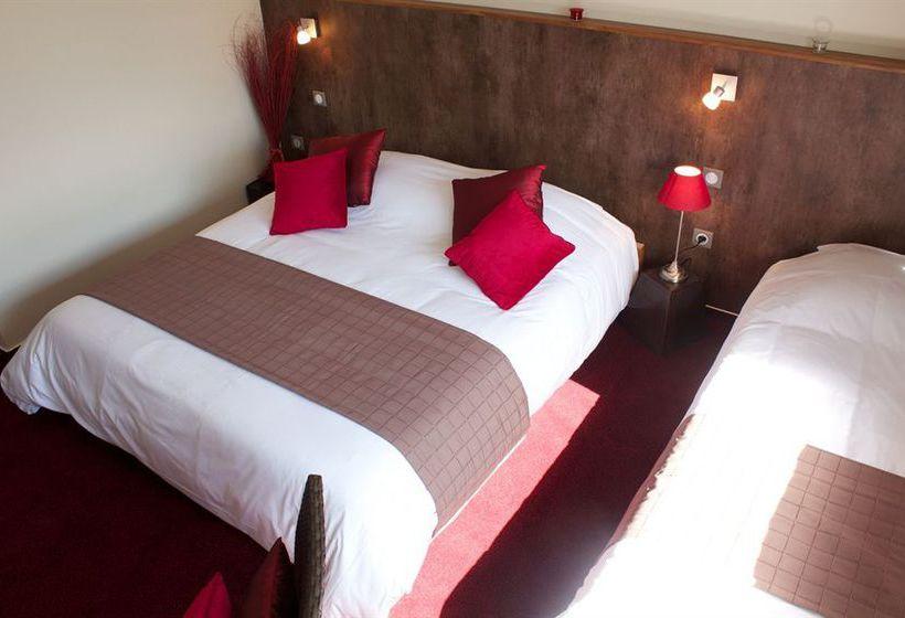 Hotel La Table De Cana En Gradignan Destinia