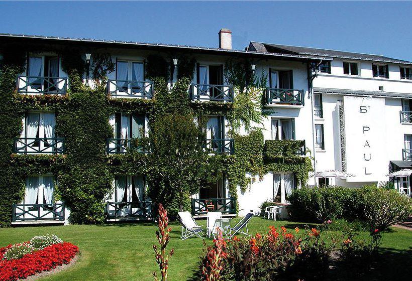 H tel saint paul noirmoutier en l 39 ile les meilleures offres avec destinia - Hotel noirmoutier en ile ...