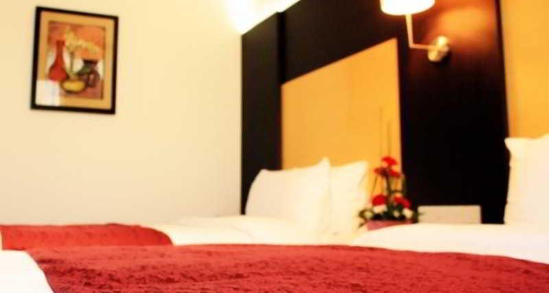 Hôtel Al Murooj Manama