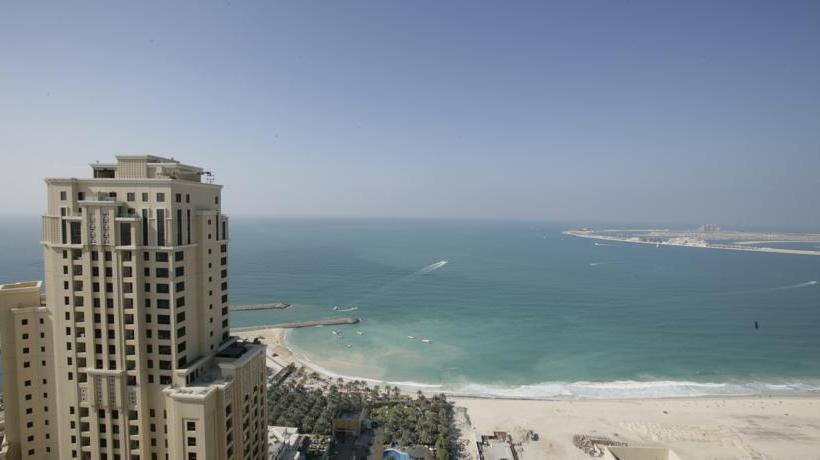 Buitenkant Hotel Hawthorn Suites by Wyndham Dubai