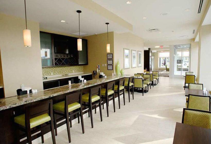 Hotel Hilton Garden Inn Buffalodowntown Buffalo As Melhores Ofertas Com Destinia