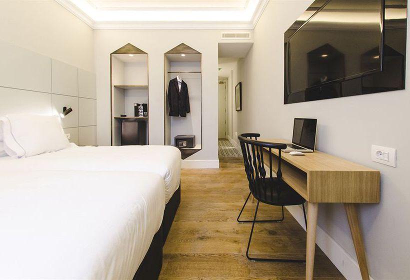 Hotel one shot recoletos 04 in madrid ab 37 destinia - One shot hotels madrid ...