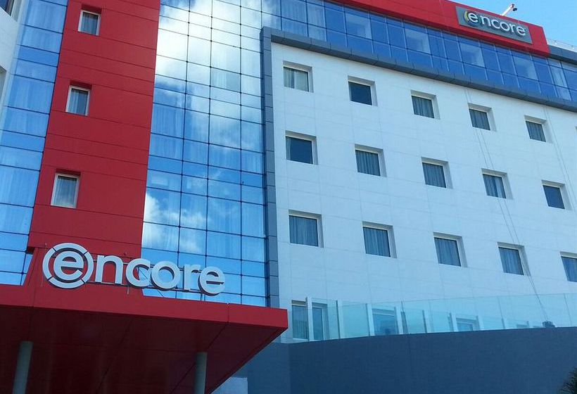 Hotel Ramada Encore Tangier Tánger