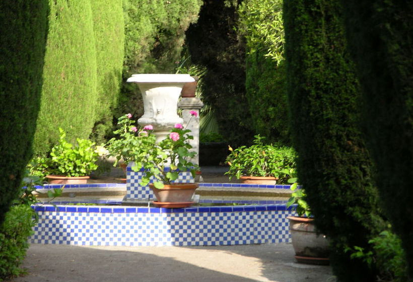 فندق ريفى Casa de Los Bates موتريل