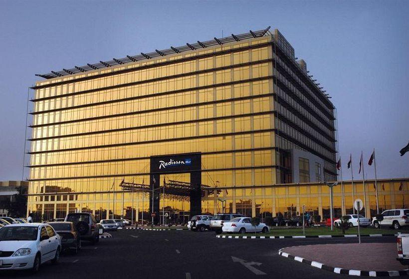 خارجي Radisson Blu Hotel Doha الدوحة