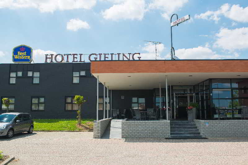 Best Western Hotel Gieling Arnhem