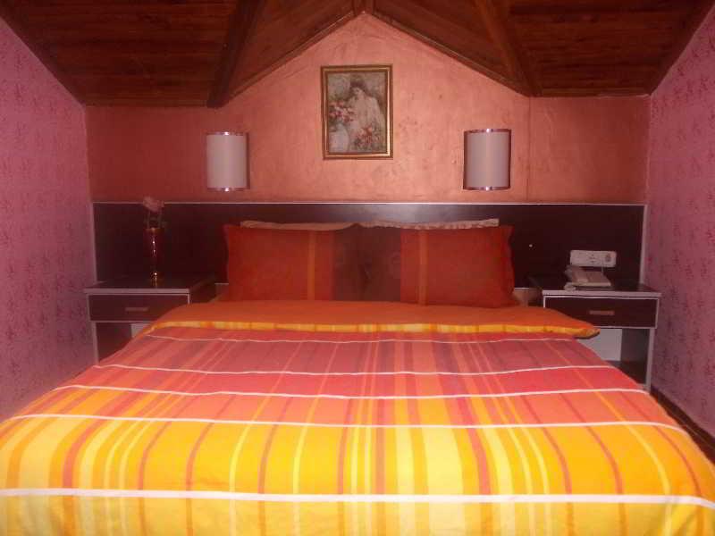 Hotel Kaleiçi Lodge Antália