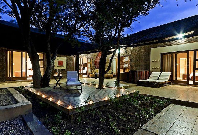 Hotel Stillpoint Country Manor Johannesburg