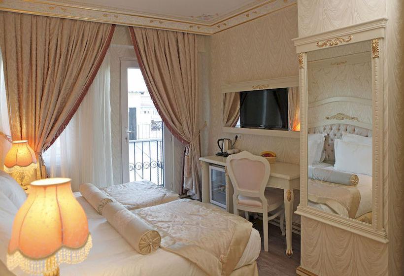 Hotel leyenda em istanbul desde 16 destinia for Leyenda hotel istanbul