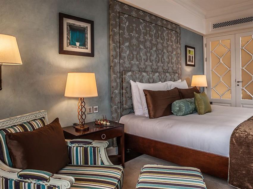 Hotel Villa Rosa Kempinski Nairobi Nairobi The Best