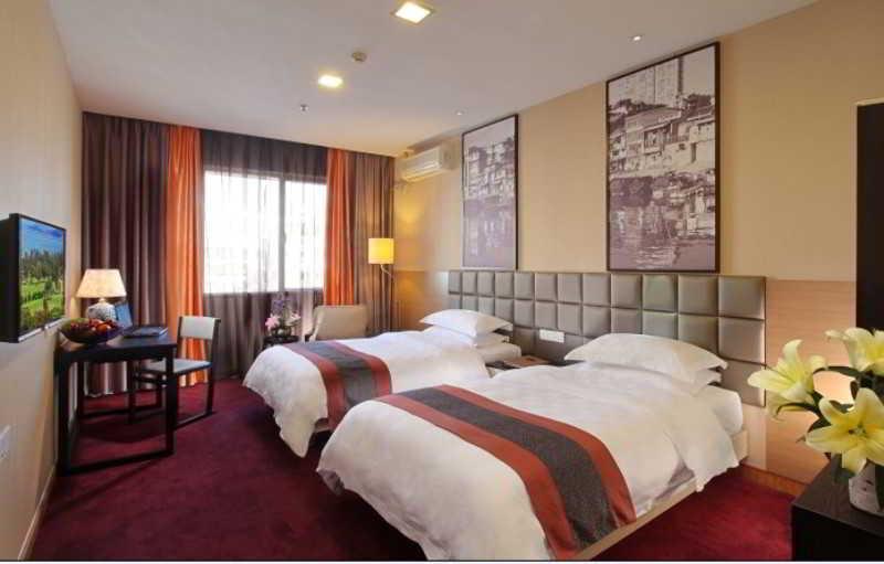 Hotel Xiamen New Era Garden