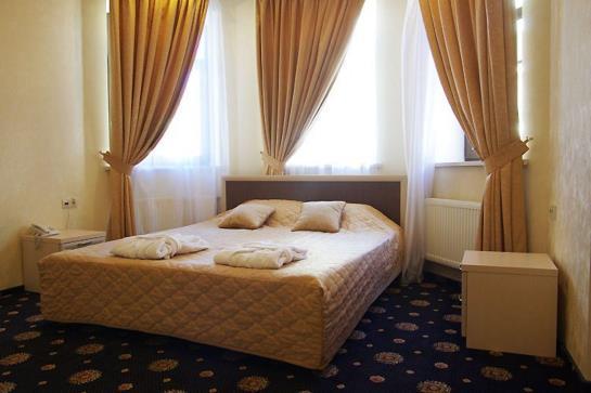 Hôtel Gonchar Kiev