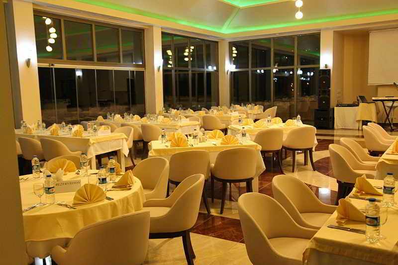 Hotel Ipekyolu Park Trebisonda