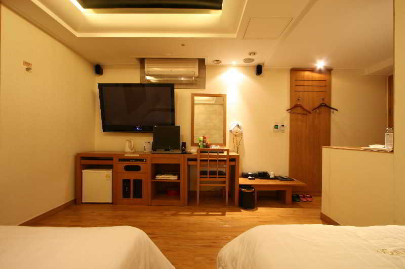 Hotel Argo Seul