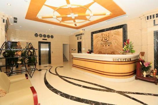 فندق Bao Ngan هانوي