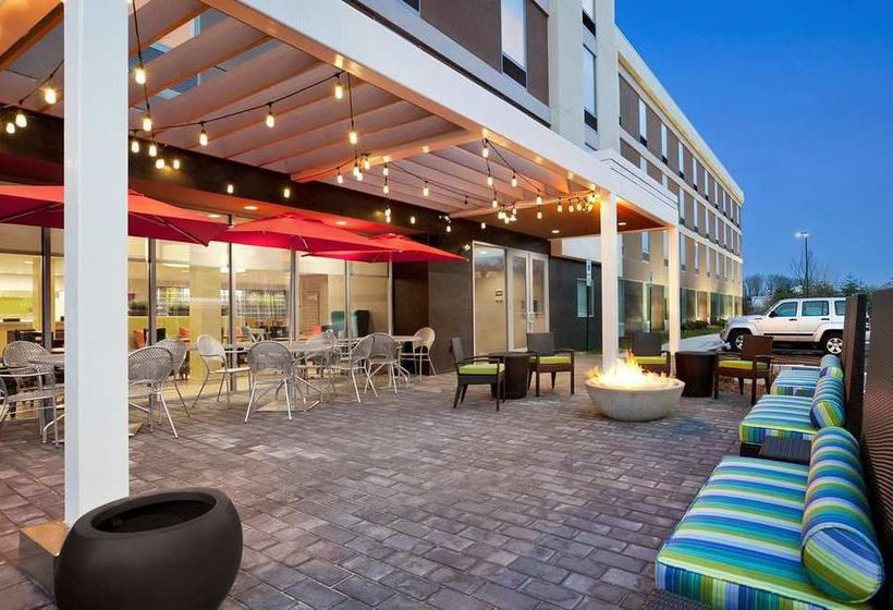 Hotel Home2 Suites Baltimore White Marsh Md