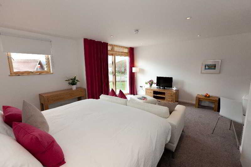 Hôtel Portavadie Loch Fyne Scotland Inveraray