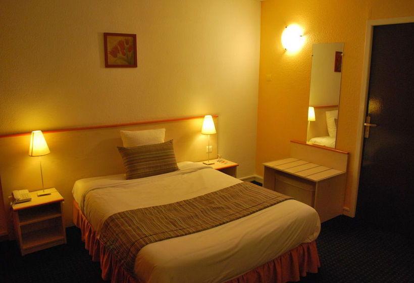 h tel tambourin vitry le francois les meilleures offres avec destinia. Black Bedroom Furniture Sets. Home Design Ideas
