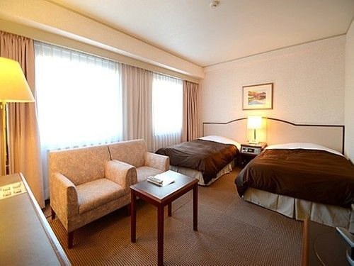 Hôtel Excel Okayama