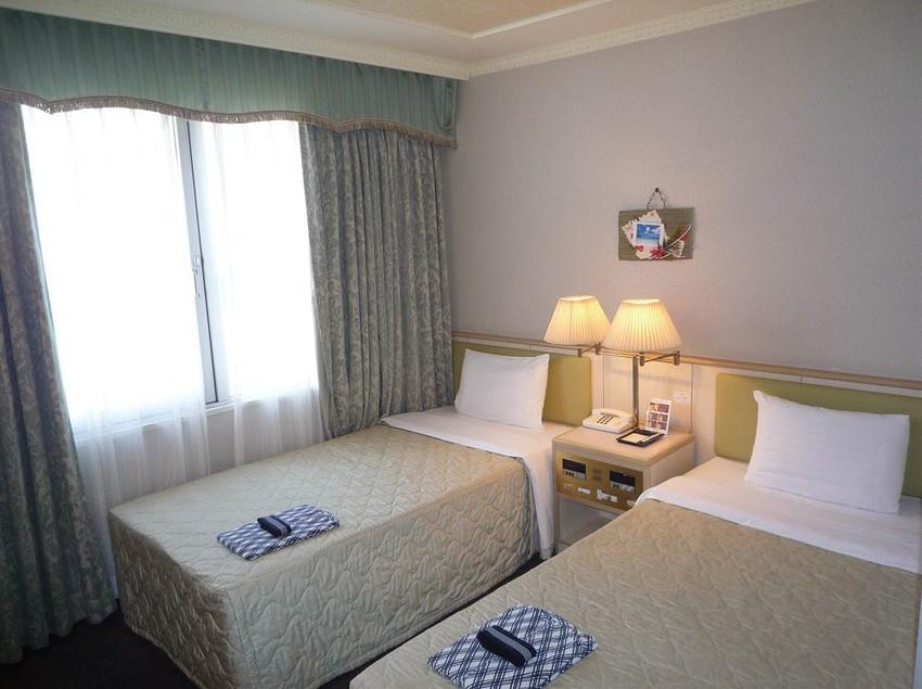 Hotel Naha Grand