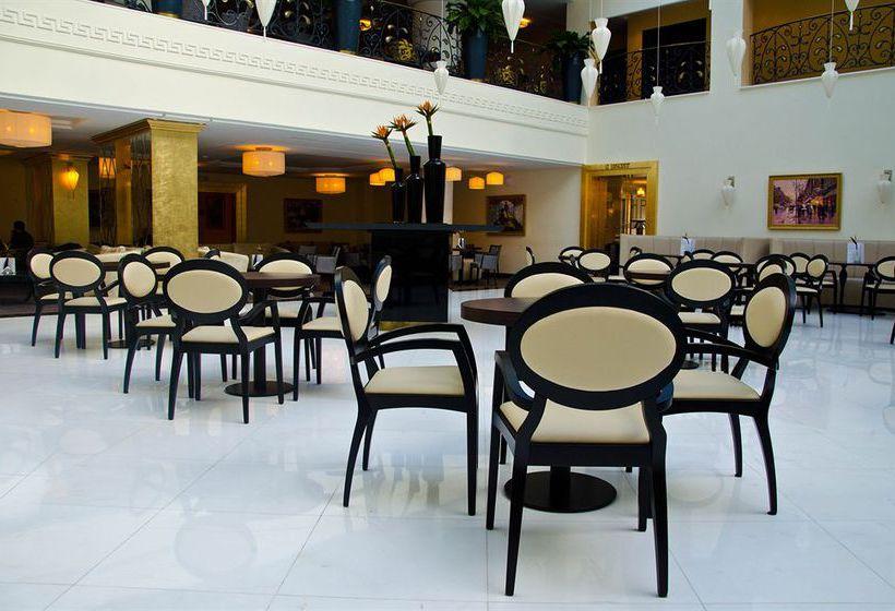 Hotel Paris In Tunisia Starting At 45 Destinia
