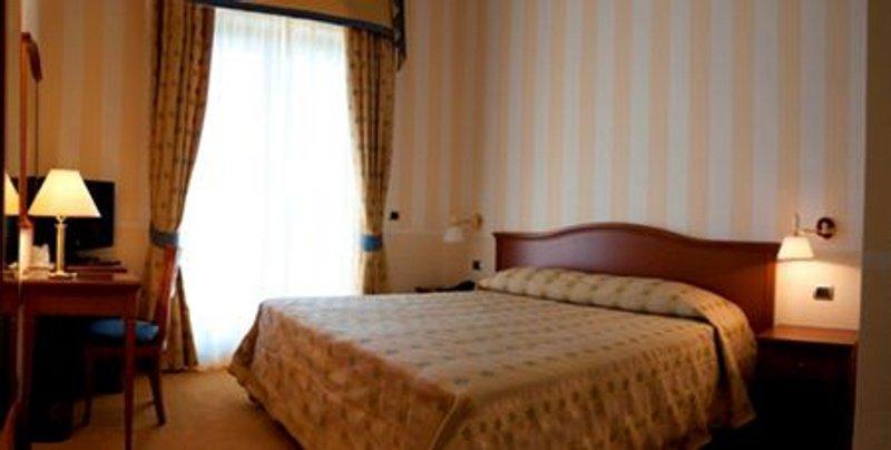 Park Hotel Elizabeth باري