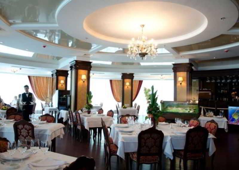 Hôtel Reikartz Donetsk Europe