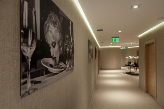 Hotel Yachtclub Tiffi Olsztyn