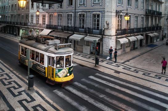 Hotel Lisboa Prata Boutique Lissabon