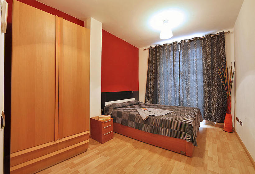 Apartamentos sol deluxe madrid madrid les meilleures offres avec destinia - Apartamentos en sol madrid ...