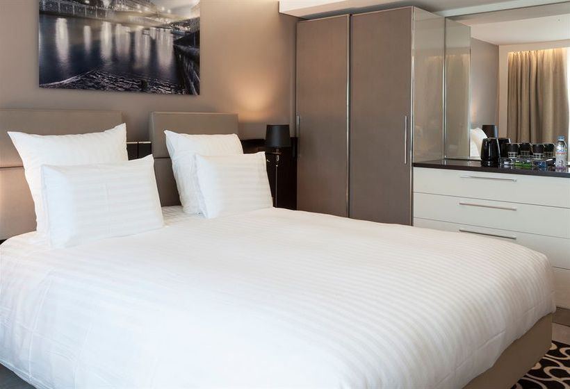 Hotel ac paris porte maillot by marriott in paris for Hotel porte maillot