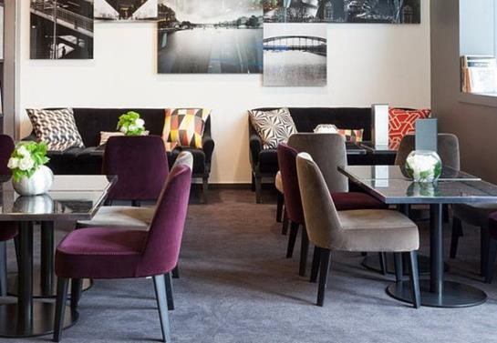 Hotel ac paris porte maillot by marriott in paris starting at 60 destinia - Porte maillot paris hotel ...